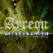 Ayreon - Day 11: Love