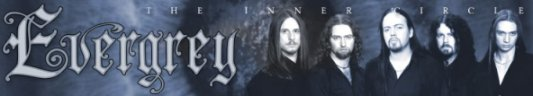 Visit the Official Evergrey Website