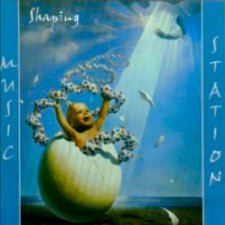Music Station - Shaping