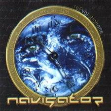 Navigator - ReEvolution Volume One