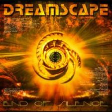 Dreamscape - End Of Silence