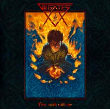 VII Gates - Fire Walk With Me