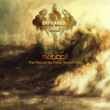 Orphaned Land - Mabool [The Story Of The Three Sons Of Seven]
