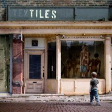 Tiles - Window Dressing