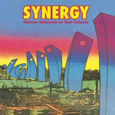 Synergy – Electronic Realizations For Rock Orchestra