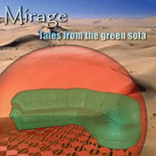 Tales From The Green Sofa