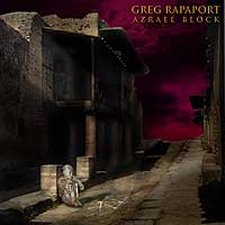 Greg Rapaport - Azrael Block