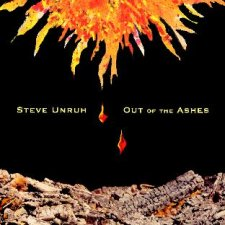 Steve Unruh - Out Of The Ashes