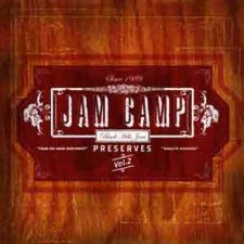 Jam Camp - Black Hills Jam Preserves