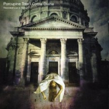 Porcupine Tree - Coma Divine (Expanded 2 CD Edition)