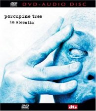 Porcupine Tree - In Abstentia DVD