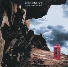 Porcupine Tree - The Sky Moves Sideways (Expanded 2CD Edition)