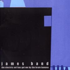James Band - The Electric Eel Has Got Me By The Brain Banana