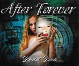 After Forever - Digital Deceit