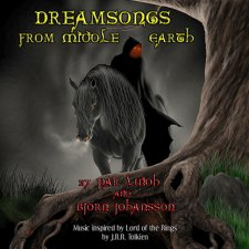 Pär Lindh and Björn Johansson - Dreamsongs From Middle Earth