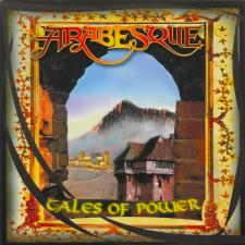 Arabesque - Tales of Power