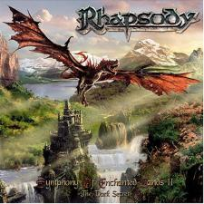 Rhapsody – Symphony of Enchanted Lands 2 –<BR>The Dark Secret