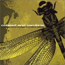 Coheed & Cambria - The Second Stage Turbine Blade