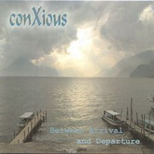ConXious - Between Arrival & Departure