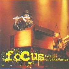 Focus - Live In Southamerica