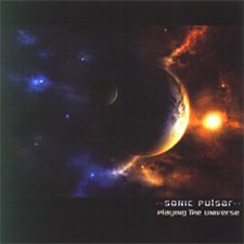 Sonic Pulsar - Playing The Universe