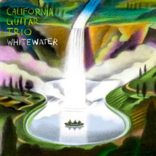 California Guitar Trio - Whitewater