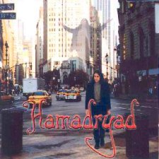 Hamadryad - Conservation Of Mass