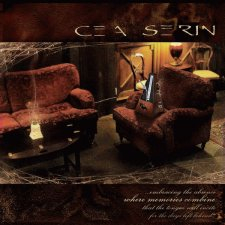 Cea Serin - Where Memories Combine