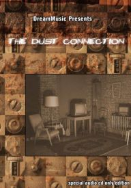 The Dust Connection - The Dust Connection [EP]