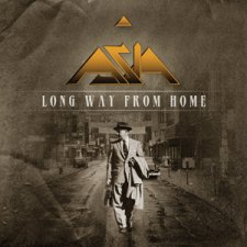 Asia - Long Way From Home (Single)