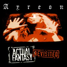 Ayreon - Actual Fantasy: Revisited