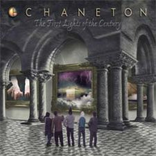 Chaneton - First Light Of The Century