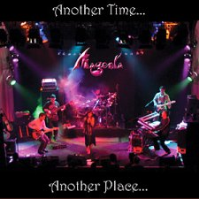 Magenta - Another Time ... Another Place ...