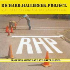 RHP - Richard Hallebeek Project
