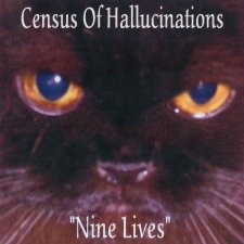 Census Of Hallucinations - Nine Lives