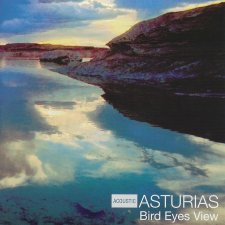 Asturias [Acoustic] - Bird Eyes View