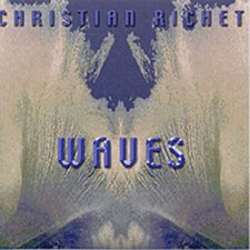 Christian Richet – Waves