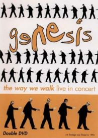 Genesis - Way We Walk (Live in Concert)