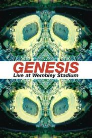 Genesis - Live at Wembley Stadium