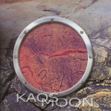Kaos Moon - The Circle Of Madness