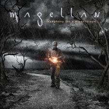 Magellan – Symphony For A Misanthrope