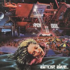 Amon Duul 2 - Almost Alive