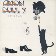 Amon Duul 2 – Only Human