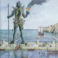 Various Artists – The Colossus Of Rhodes