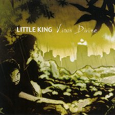 Little King – Virus Divine