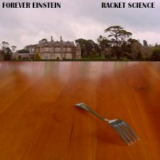 Forever Einstein - Racket Science