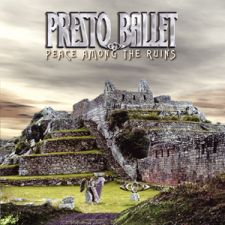 Presto Ballet – Peace Among The Ruins