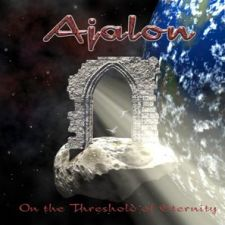 Ajalon – On The Threshold Of Eternity