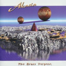 Akacia – The Brass Serpent