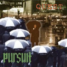 Pursuit - Quest